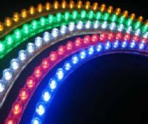 Flexi LED Strip LG